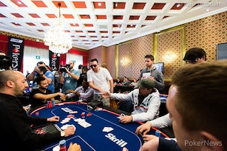 PokerStars.it EPT10 Sanremo Day 3: Mestre Leads Final 39; Trio of Former Champs Remain 101