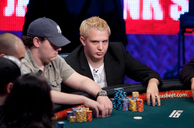 Psychological Habits of Successful Poker Players: Emotional Control 101
