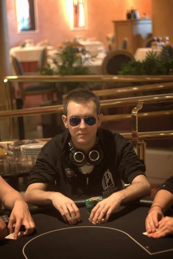 Arkadiusz Rasiak trzeci podczas Marbella Grand Series Of Poker (€16,500)! 101