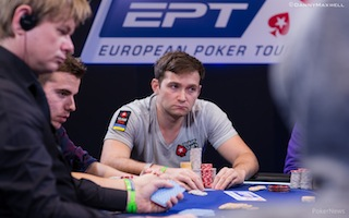 My First EPT: Team PokerStars Pro Eugene Katchalov's Grand Final Cash 102
