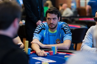 PokerStars.it EPT10 Sanremo High Roller: Schemion, Benger & Bilokur Make Final Table 102