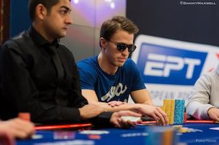 Ole Schemion Vence High Roller PokerStars.it EPT Sanremo (€265,000) 101