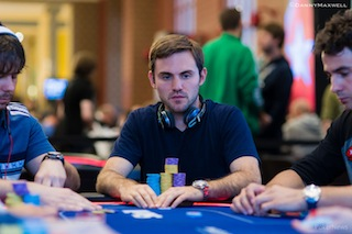Ole Schemion je Pobednik PokerStars.it EPT10 Sanremo High Rollera za €265,000 102