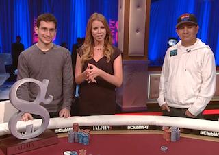 WPT Alpha8 on FOX Sports 1 Florida Part IV: Millionaire's Row, a 3K Bubble & More 103