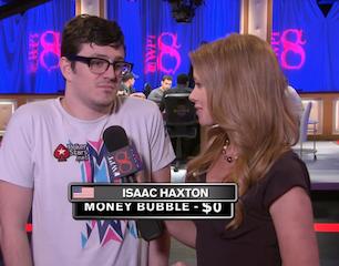 WPT Alpha8 on FOX Sports 1 Florida Part IV: Millionaire's Row, a 3K Bubble & More 101