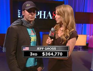 WPT Alpha8 on FOX Sports 1 Florida Part IV: Millionaire's Row, a 3K Bubble & More 102