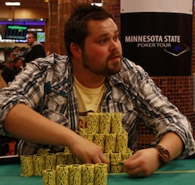 A Historical Look at the Mid-States Poker Tour Canterbury Park Stop 102