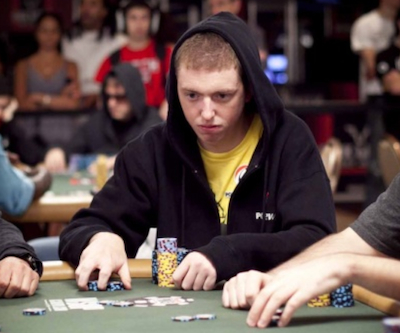 Five Tips for Playing Your First World Series of Poker Event 101