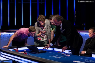 Daniel Colman Beats Dan Cates To Win EPT Grand Final Super High Roller for €1,539,300 102