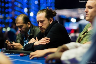 2014 PokerStars EPT Grand Final Main Event Day 2: Troyanovskiy Leads, Ivey Falls 101