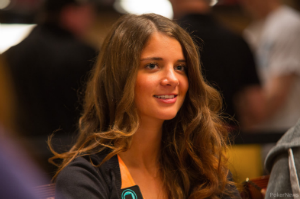 "888poker Team Pro Sofia Lövgren: ""Vicky Coren Did Something Great for Poker"" 101"