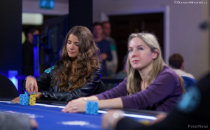 "888poker Team Pro Sofia Lövgren: ""Vicky Coren Did Something Great for Poker"" 102"