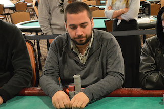 Kyle Bowker Wins World Series of Poker Circuit Harrah's Philadelphia for 5,920 102