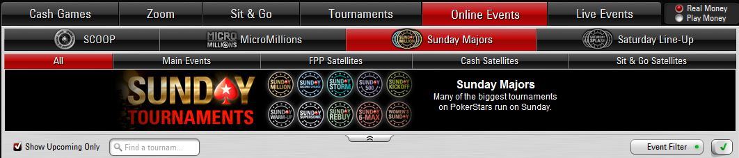 Review PokerStars 7 - Inovador, Simples e Prático por Paulo Pereira 105