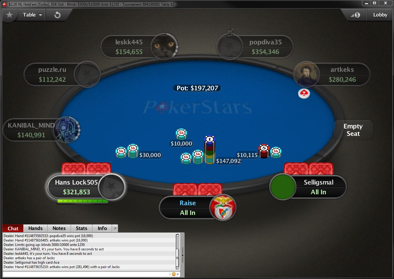 Review PokerStars 7 - Inovador, Simples e Prático por Paulo Pereira 111