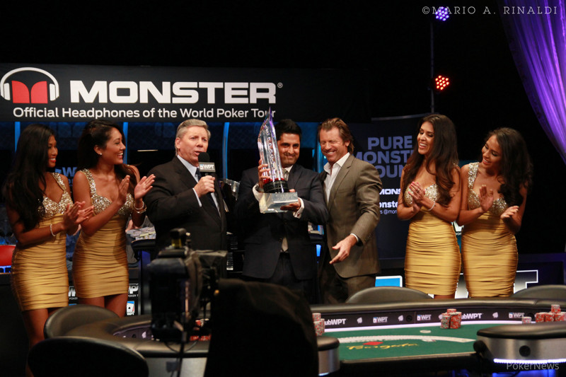 Five Thoughts: WPT Season XII Concludes at Borgata, First Two-Time EPT Champ, and More 101
