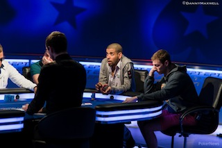 2014 PokerStars EPT Grand Final Main Event Day 4: 31ος ο Περτσινίδης, 17... 102