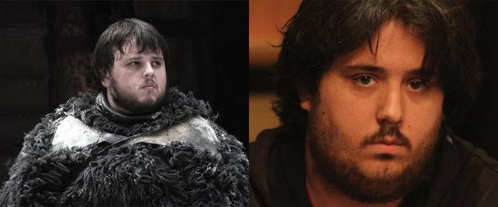 Game Of Thrones versão Jogadores de Poker, o que achas? 101