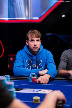 Philipp Gruissem Wins EPT10 Grand Final €25K HR; Moves Atop All-Time German Money List 101