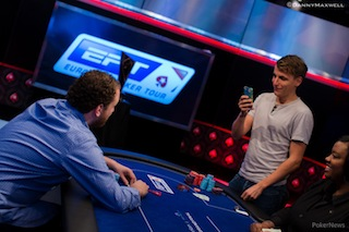 Philipp Gruissem Wins EPT10 Grand Final €25K HR; Moves Atop All-Time German Money List 102