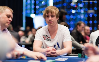 The Online Railbird Report: Antonius Wins Again, Two Mystery Players Revealed & More 101
