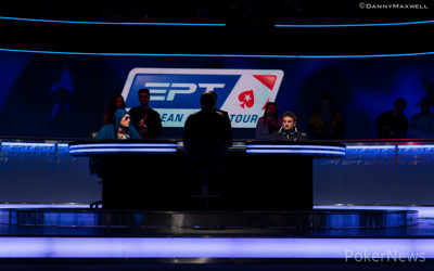 Antonio Buonanno wygrywa 2014 EPT Grand Final Main Event (€1,240,000)! 101