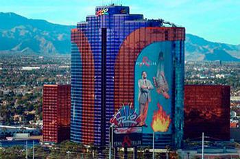 World Series Of Poker 2014: Onde Ficar em Las Vegas (Barato)!? 101