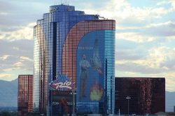 The Rio All-Suite Hotel & Casino