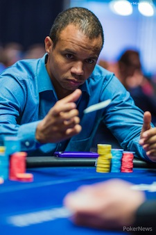 The Online Railbird Report: Ivey, Galfond, and Hansen All Grace the Loser's List 101