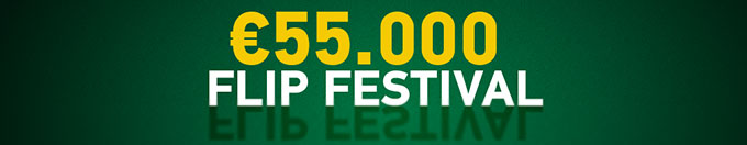 Mais Pafis: Kolmenädalane edetabeliturniir New Yorki, Flip Festival, Freeroll Extravaganza... 102