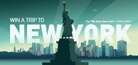 Mais Pafis: Kolmenädalane edetabeliturniir New Yorki, Flip Festival, Freeroll Extravaganza... 101