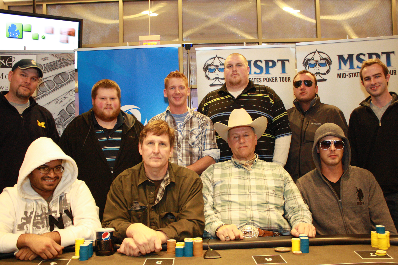 A Historical Look at the Mid-States Poker Tour FireKeepers Casino Stop 101