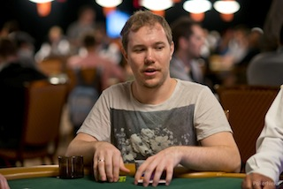 The Online Railbird Report: Blom Drops Nearly a Million; Ivey Rebounds & Much More 101