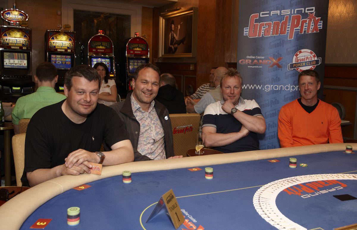 Pokernews Live teise hooaja lõpetas sportlaste eriturniir 101