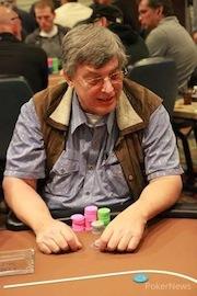 Jason Zarlenga Wins 2014 MSPT FireKeepers Casino for 1,482 101