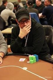 Jason Zarlenga Wins 2014 MSPT FireKeepers Casino for 1,482 102