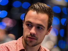 Seven Rookies to Watch at the 2014 World Series of Poker 101