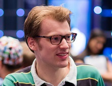 Seven Rookies to Watch at the 2014 World Series of Poker 105