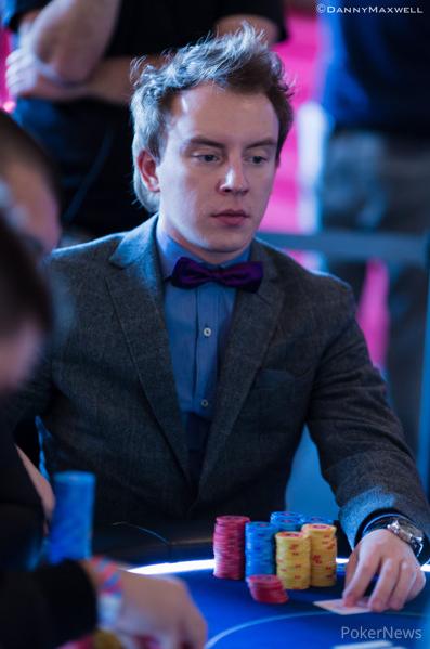 """Роман Коренев: """"Із покером все буде добре"""" 102"""