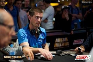 Online High Stakes: Κερδίζει ο Kostritsyn, κατήφορος για το Hansen... 102