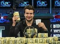 Geriausi Europos pokerio žaidėjai, kurie dar neturi WSOP trofėjaus 103
