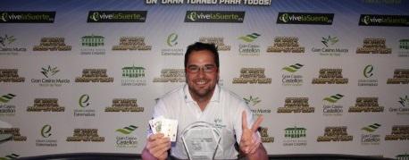 La Liga VivePoker PokerNews y el Circuito Deepstack ya tiene a sus campeones 101