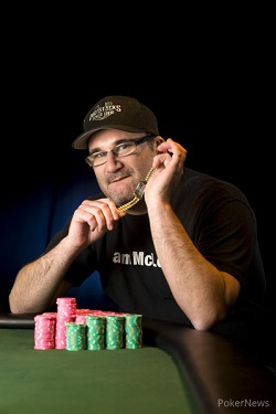 My First WSOP: Mike Matusow Reminisces About Stu Ungar, Losing Heads-Up to Scotty Nguyen 101