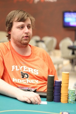 Joe McKeehen: The Broad Street Bully Looks to Terrorize the WSOP 101