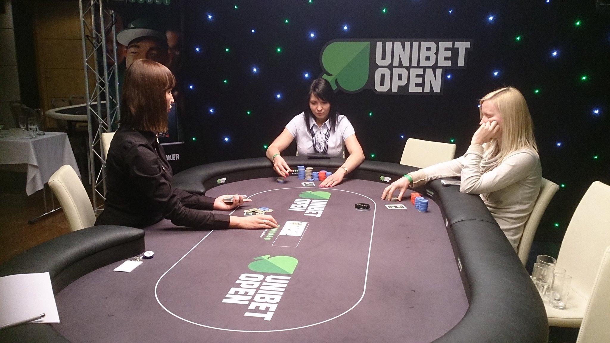 Unibet Open naisteturniiril 34 mängijat: kaksikvõit Eestisse, Liis Lemsalu tegi... 101