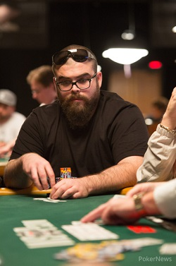 Nick Guagenti On a Roll to Redemption After Borgata Scandal 101