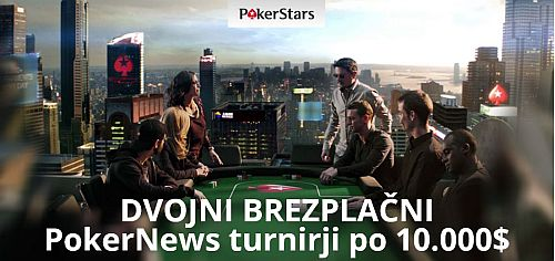 10.000$ PokerNews freeroll