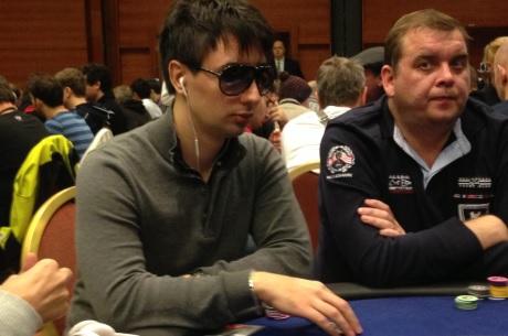 "2014 World Series of Poker Dan 7: Graner Ima Veliko Vodstvo na ""Millionaire Maker"" Finalnom... 101"