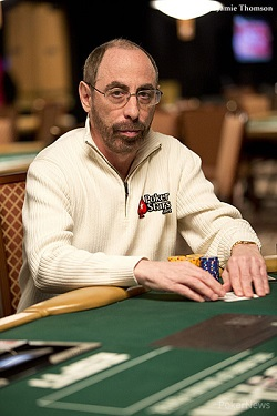 "My First WSOP: Barry Greenstein's Humbling Main Event ""Cash"" 101"