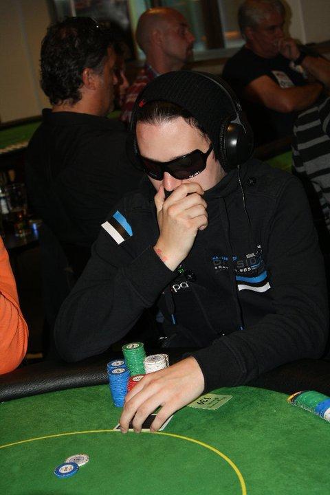 Eesti pokkerimängijad võistlevad nädalavahetusel Ahvenamaal 101